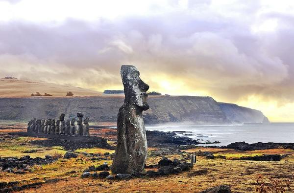 4-Day Private Easter Island Tour