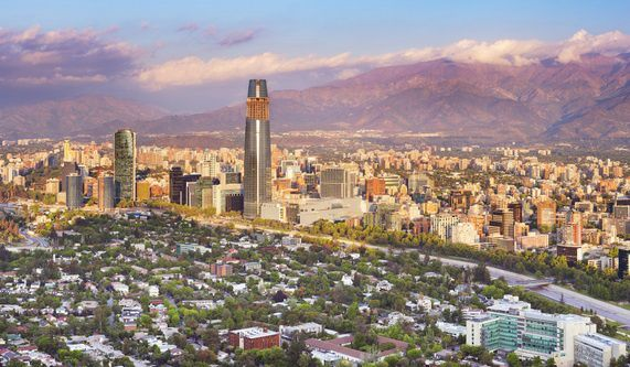 3-Day Private Deluxe Santiago Tour**Downtown Hotel**