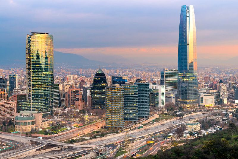 3-Day Private Deluxe Santiago Tour**Uptown Hotel**