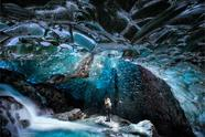 5-Day Iceland Winter Holiday: Ice Cave | Golden Circle | South Coast | Secret Lagoon**w/ Int'l Airport Shuttle Service**