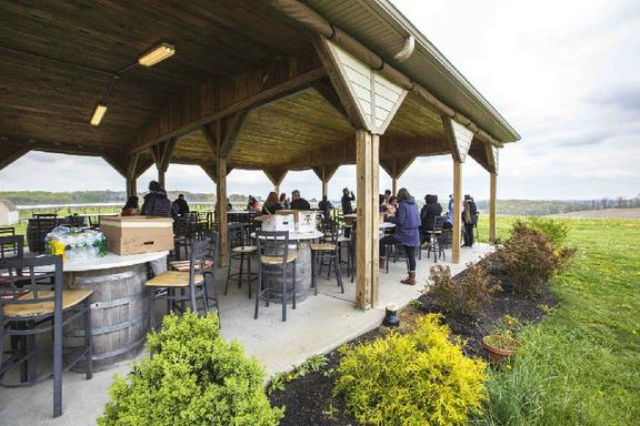 Pennsylvania Wine Tour From NYC