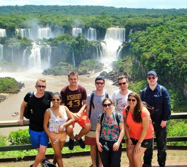 3-Day Iguazu Falls Adventure Tour From Puerto Iguazu