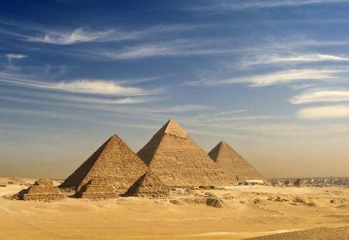 2-Day Cairo Tour From Eilat