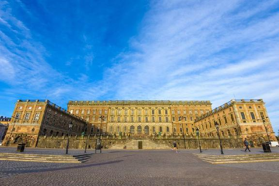 24-Hour Stockholm Sightseeing Pass: Bus Tour + Canal Cruise