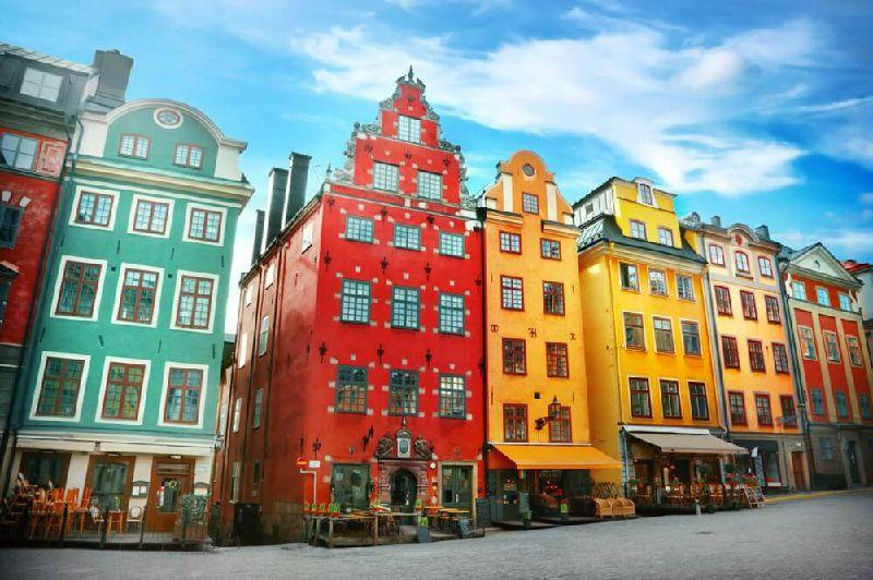 48-Hour Stockholm Sightseeing Pass: Bus Tour + Canal Cruise