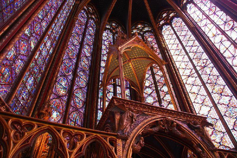 Sainte Chapelle Ticket | Priority Access