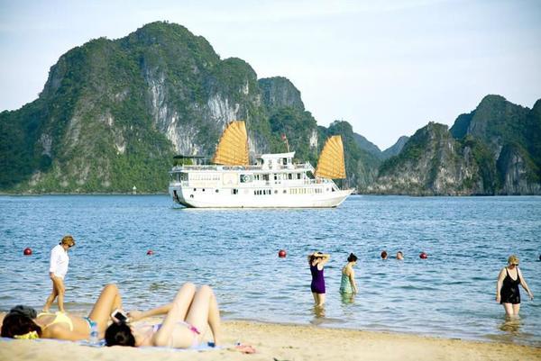 3-Day Halong Bay Adventure
