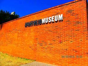 Half Day Apartheid Museum Tour From Johannesburg