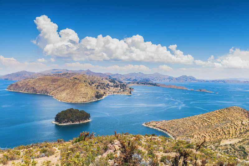 4-Day Mini-Bolivia Tour From Puno: La Paz & Lake Titicaca