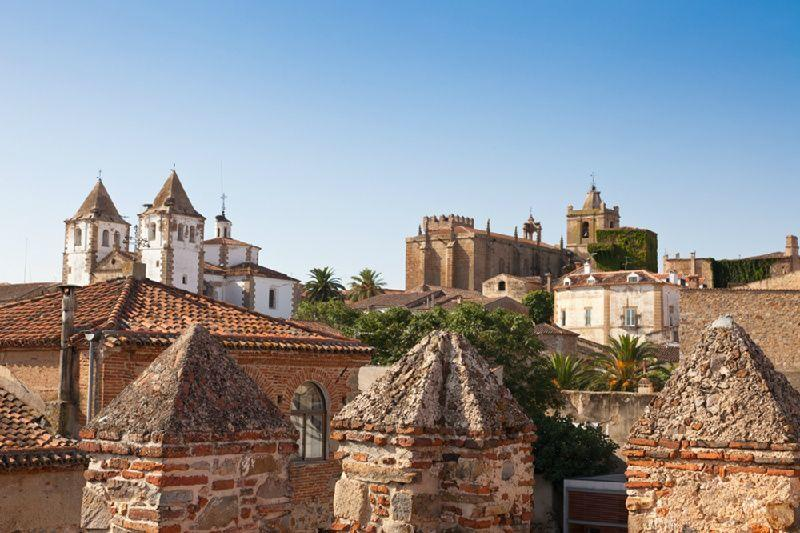 9-Day Portugal and Spain Tour Package: Porto to Madrid