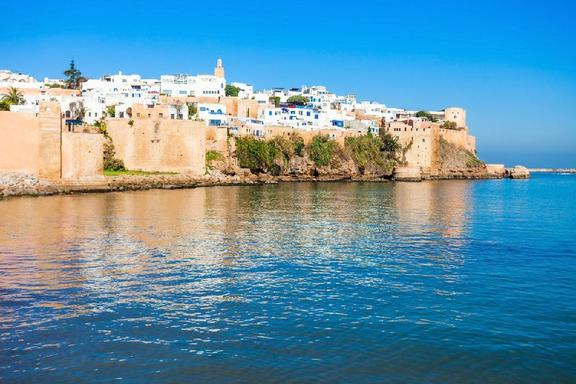 18-Day Portugal, Spain, and Morocco Tour Package