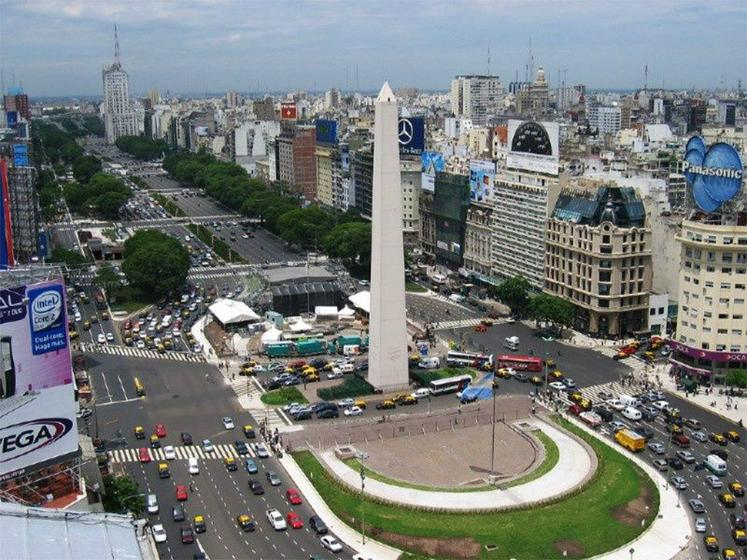 14-Day Samba & Tango Tour from Buenos Aires W/ Flights