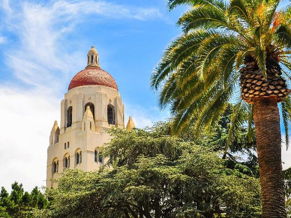 3-Day San Francisco Tour: Silicon Valley, Stanford University, Yosemite Bus Tour**From Los Angeles**