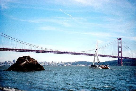 San Francisco Bay Cruise
