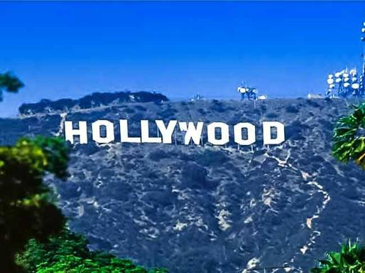 Hollywood Tour From Las Vegas - VIP Experience
