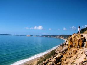 3-Day Rainbow Beach & Double Island Paradise Adventure