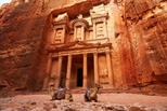 Petra Tour From Eilat