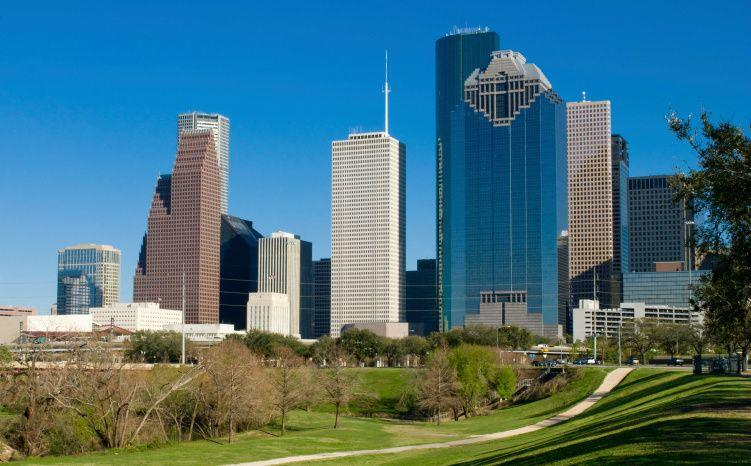 Houston City Tour: Rice University - Museum of Natural Science - NASA Space Center