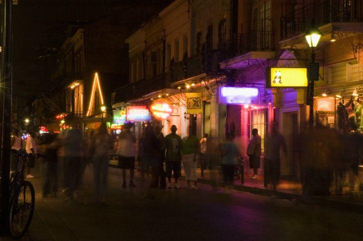 2-Day New Orleans Tour from Houston