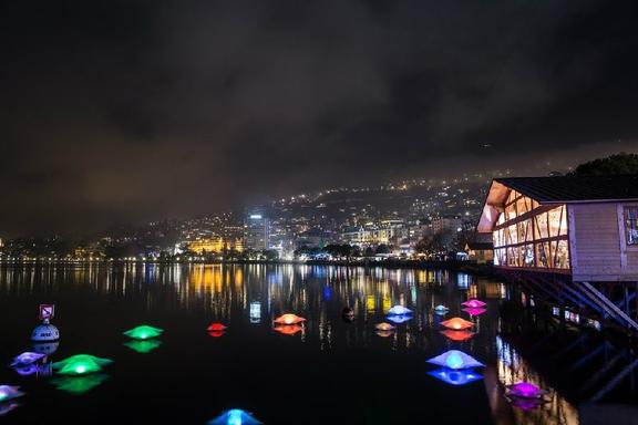 4-Day Montreux Christmas Vacation Package From Zurich