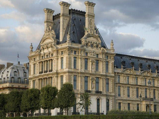 Louvre Private Tour for Families