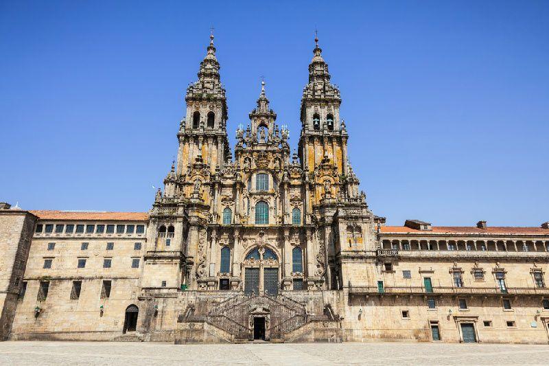 Private Santiago de Compostela Day Trip from Porto