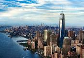 NYC Experience Pass: One World Observatory, Statue of Liberty Ferry & 9/11 Memorial & Museum