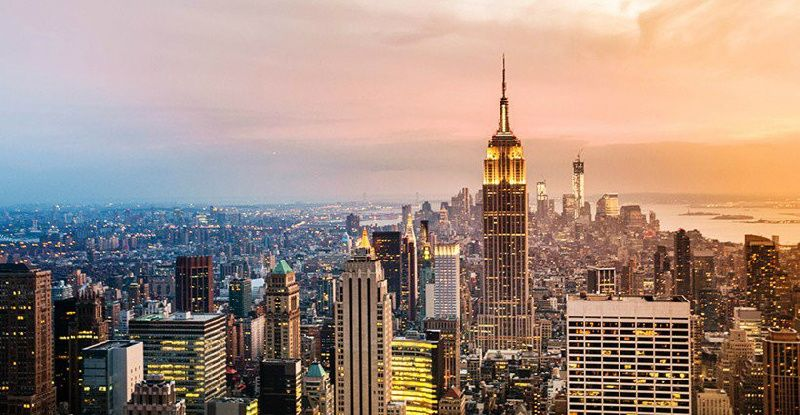 NYC Combo Tickets: Sightseeing Ferry, Gulliver's Gate, Empire State Building & Ripley's Believe It Or Not