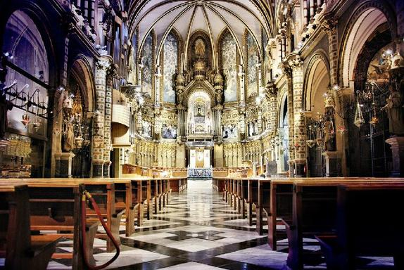 2-Day Montserrat Tour Package from Barcelona