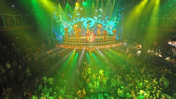 Coco Bongo Playa Del Carmen Express Ticket W/ Gold Member Open Bar (Monday - Thursday)