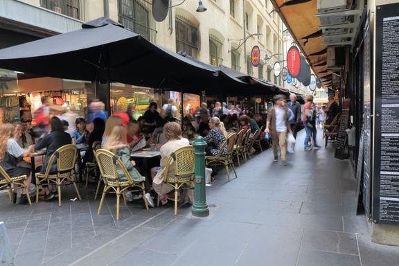Half-Day Marvellous Melbourne Shopping Tour