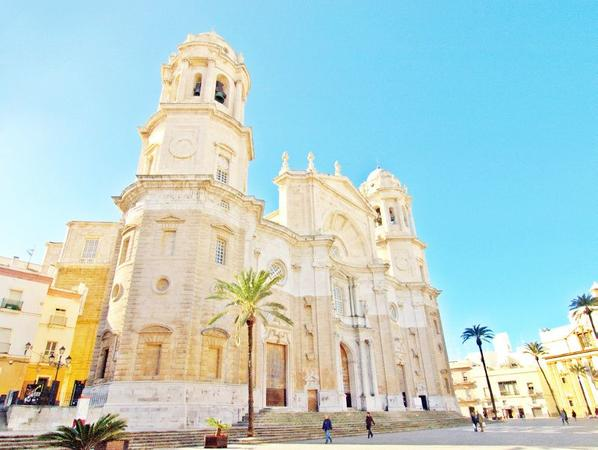 Jerez and Cadiz Guided Tour
