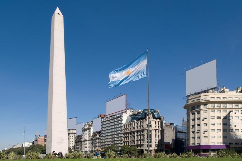 VIP Buenos Aires City Tour with Lunch