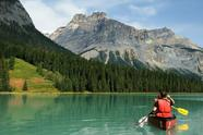 7-Day Canadian Rockies Small Group Tour From Seattle - Private Single Room**Guaranteed Departures**