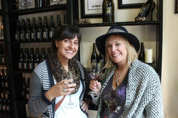 Snoqualmie Falls & Woodinville Wine Tasting Tour From Seattle**Max 10 Guests Per Tour**<br>** All-Inclusive**