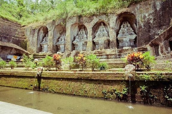 Private Bali Spiritual Tour From Denpasar