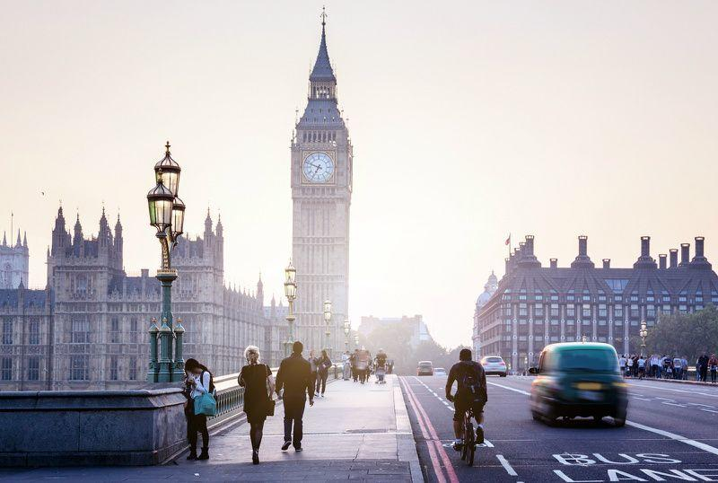 7-Day England and Scotland Tour Package: London to Edinburgh
