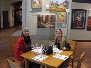 Cape Winelands Trike Tour