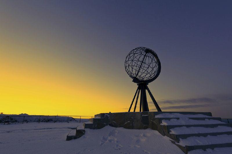 6-Day Northern Lights Norway Tour w/ Hurtigruten Cruise