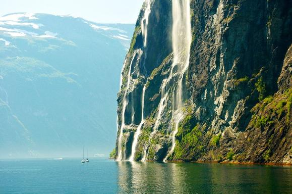 7-Day Classic Norway Tour Package: Oslo | Sognefjord | Flam Railway | Bergen