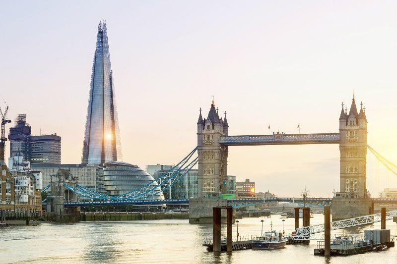 12-Day European Vacation: Zurich to London