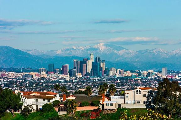 Las Vegas to Los Angeles Bus Transfer W/ Tanger Outlets