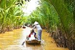 Full Day Cu Chi Tunnels & Mekong Delta Tour W/ Transfers by Limousine