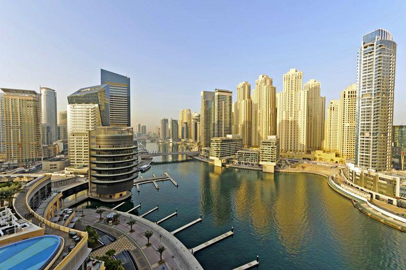 Panoramic Dubai City Van Tour W/ Multi-Language Audio Guides