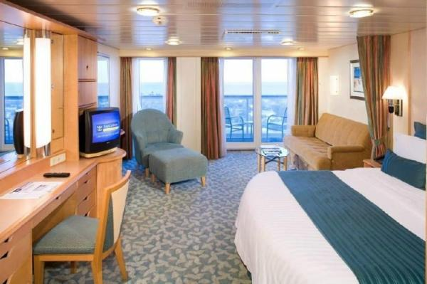 6-Day Bahamas Cruise and Florida Discovery Tour: Enchantment Of The Seas