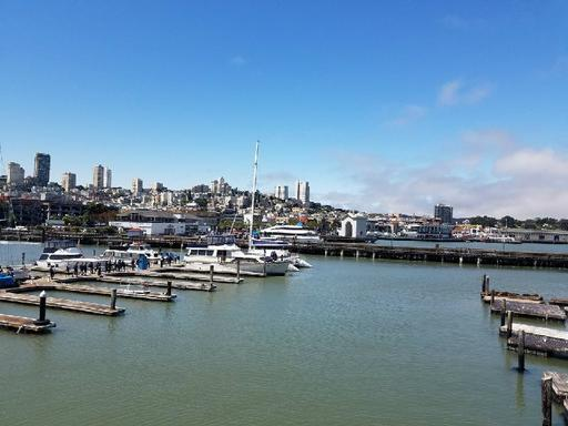 PIER 39 Attractions Pass