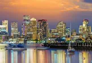 4-Day Panoramic East Coast Tour from New York