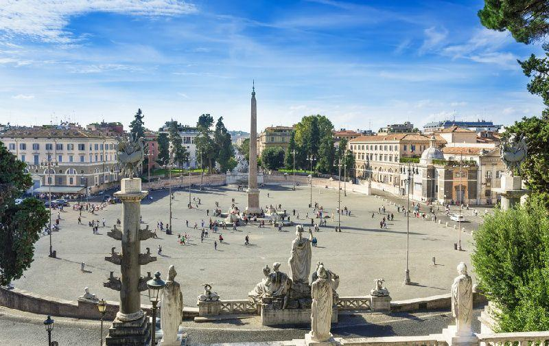 3-Night Rome City Break w/ Panoramic Bus + Vatican Tour