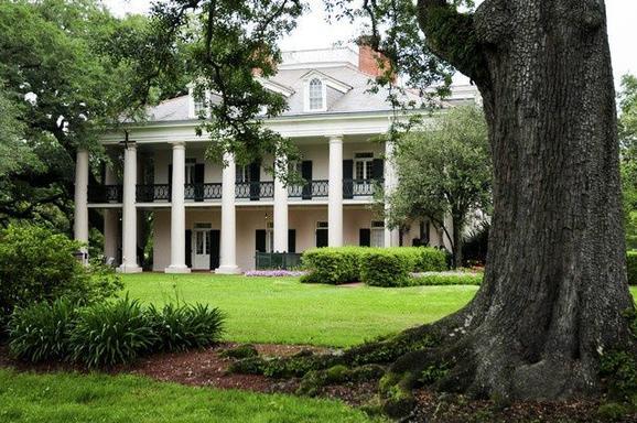 3-Day Louisiana Tour From Houston: New Orleans, Baton Rouge & Oak Alley Plantation