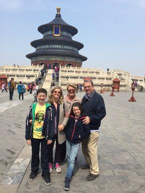 Private Beijing Combo Tour: City Tour + Great Wall of China Tour